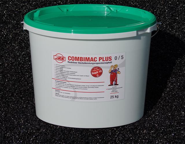 AS Combimac Plus