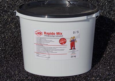 AS Rapido Mix