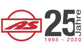 "25 Jahre ""AS"""